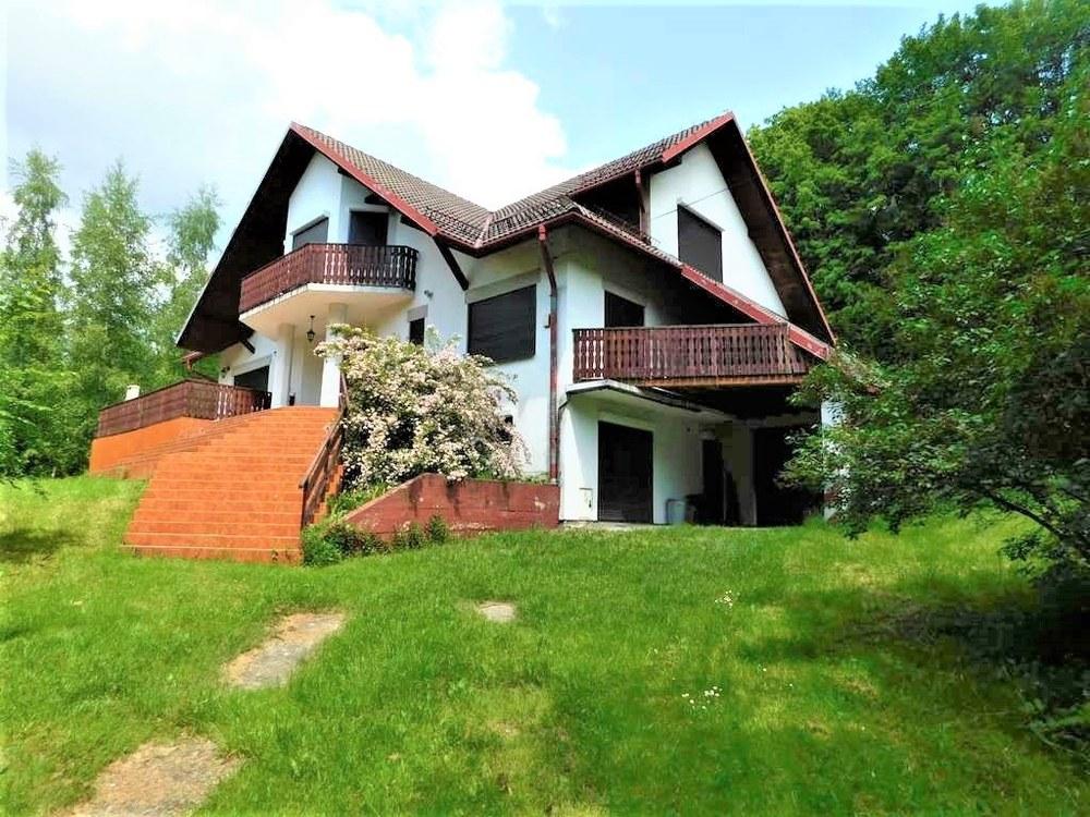 dom na sprzedaż Gilowice Rychwałd biuro nieruchomości Żywiec