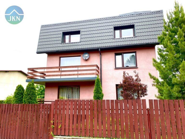 dom na sprzedaż Żywiec Sporysz JKN-DS-816